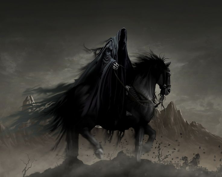 The Ghostly Horse Rider  My Haunted Life Too