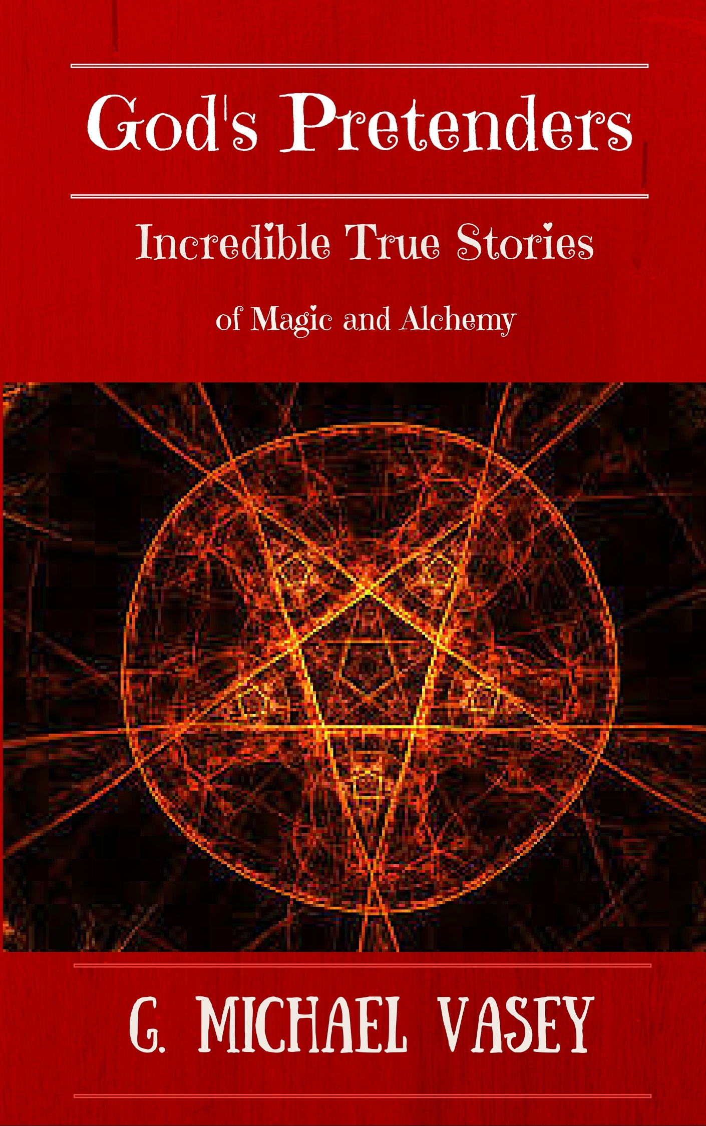 Wizards Warlocks Magicians Incredible Stories ebook
