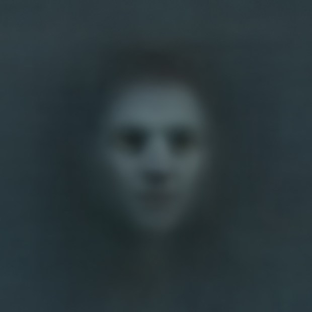 Image result for ghostly face