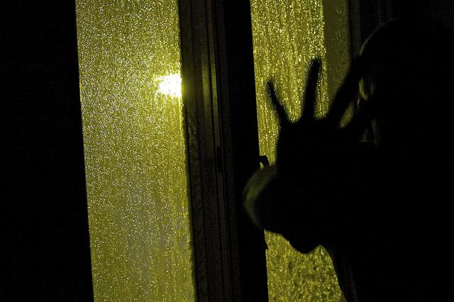 Ghosts by Lauri Heikkinen